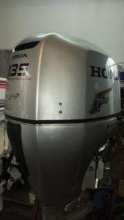 HONDA 135 PS