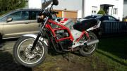 Honda CB450S (PC