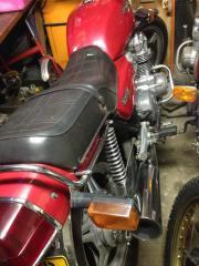 Honda CB750KZ