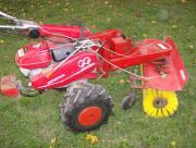 HONDA F 560
