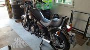 Honda VF750C