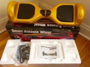 Hoverboard Roller 2-