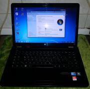 HP G62 Intel