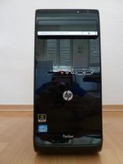 HP Pavilion p6-