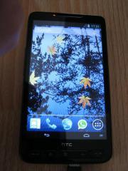 HTC HD2 mit