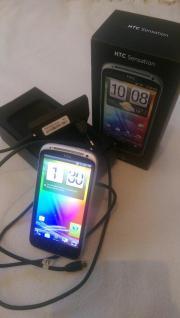 HTC Sensation weiß -