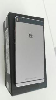 Huawei p8 wie