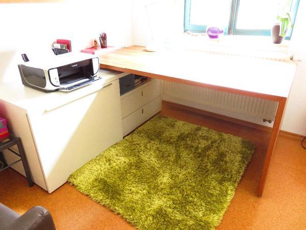 arbeitsplatte nussbaum neu und gebraucht kaufen bei. Black Bedroom Furniture Sets. Home Design Ideas