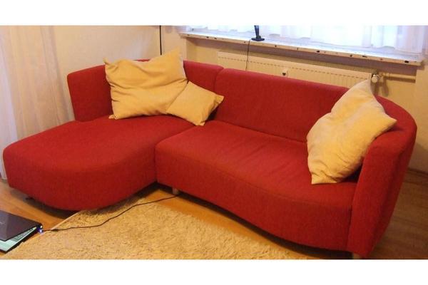 h lsta sitzcouch in mainaschaff polster sessel couch kaufen und verkaufen ber private. Black Bedroom Furniture Sets. Home Design Ideas