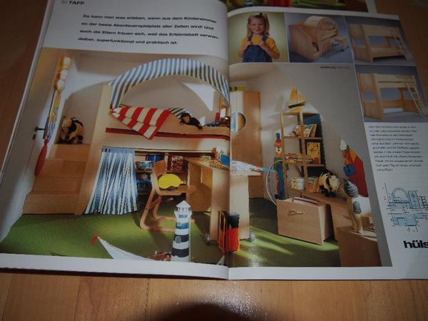 h lsta kinderzimmer taff bibkunstschuur. Black Bedroom Furniture Sets. Home Design Ideas