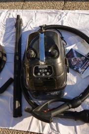 Hugo Plus-Dampfsauger