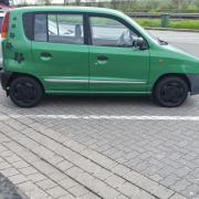 Hyundai Atos ..verkaufen