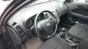 Hyundai i30 schwarz