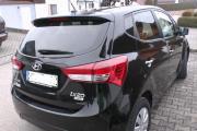 Hyundai IX20 Fifa