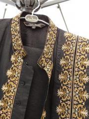 Idian Wedding Suit /