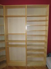 ikea billy ankauf und verkauf anzeigen finde den billiger preis. Black Bedroom Furniture Sets. Home Design Ideas