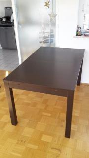 Ikea Bjursta Esstisch (