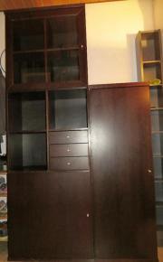 ikea vitrine in erlangen haushalt m bel gebraucht und neu kaufen. Black Bedroom Furniture Sets. Home Design Ideas