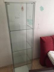 detolf vitrine haushalt m bel gebraucht und neu kaufen. Black Bedroom Furniture Sets. Home Design Ideas