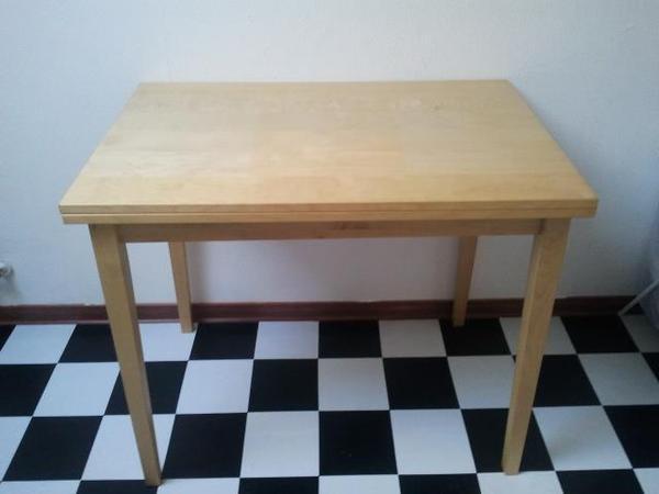 Ikea Esstisch Ingatorp Maße ~ ikea esstisch  neu und gebraucht kaufen bei dhd24 com