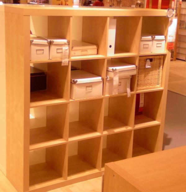 ikea expedit in germering ikea m bel kaufen und verkaufen ber private kleinanzeigen. Black Bedroom Furniture Sets. Home Design Ideas