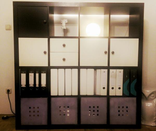 ikea regal schwarz alles ber wohndesign und m belideen. Black Bedroom Furniture Sets. Home Design Ideas