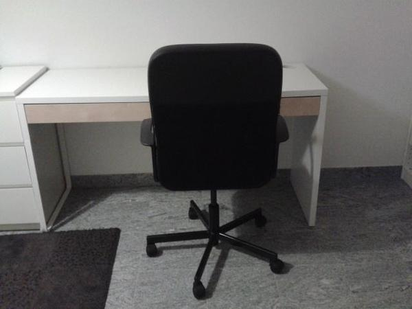 ikea fingal drehstuhl in leonberg ikea m bel kaufen und verkaufen ber private kleinanzeigen. Black Bedroom Furniture Sets. Home Design Ideas