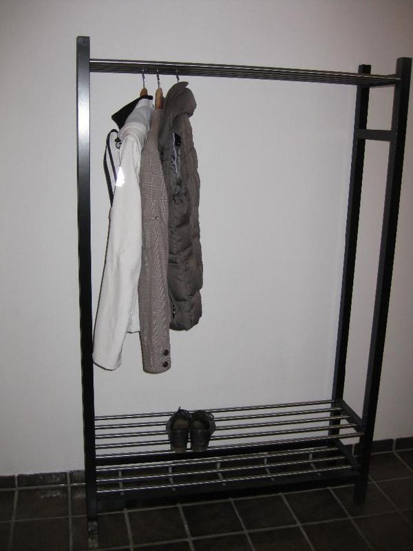 Ikea garderobe tjusig in herdecke ikea m bel kaufen for Garderobe quoka