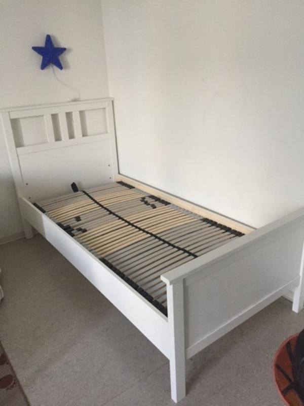 ikea bett hemnes 160x200 ikea bett weiss hemnes wei mit. Black Bedroom Furniture Sets. Home Design Ideas