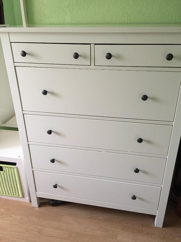 ikea kommoden neu und gebraucht kaufen bei. Black Bedroom Furniture Sets. Home Design Ideas