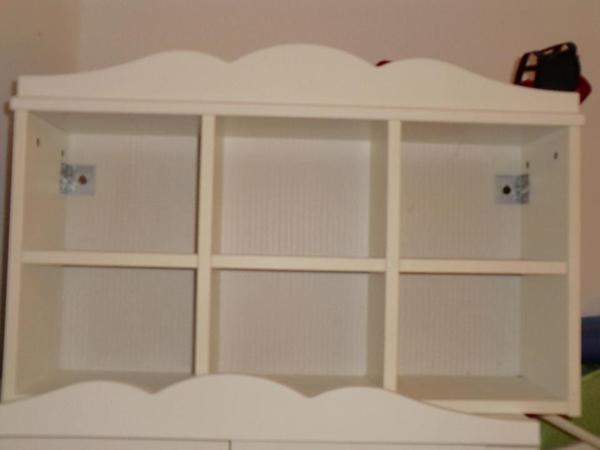Ikea hensvik regal mit gitterbett matratze zu verkaufen - Ikea regal bilder ...