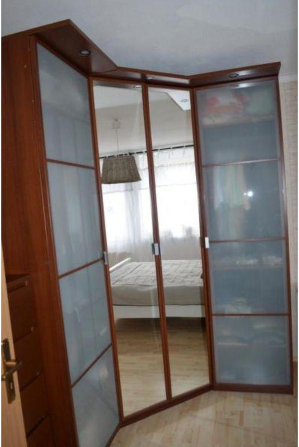 ikea leksvik eckschrank ma e. Black Bedroom Furniture Sets. Home Design Ideas