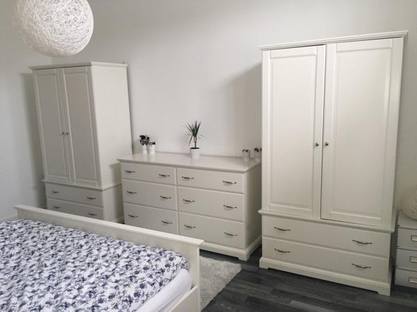 ikea kleiderschrank kommode 3 monate alt in mannheim schr nke sonstige schlafzimmerm bel. Black Bedroom Furniture Sets. Home Design Ideas