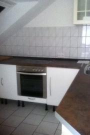 IKEA Küche mit