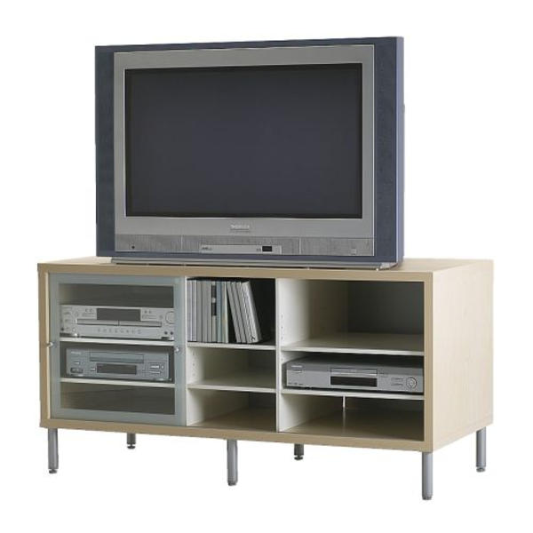 ikea magiker tv bank und hifi board in frankfurt ikea. Black Bedroom Furniture Sets. Home Design Ideas