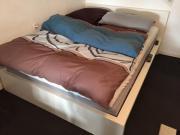 Ikea Malm Bett