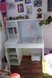 ikea schreibtisch micke haushalt m bel in dreieich. Black Bedroom Furniture Sets. Home Design Ideas