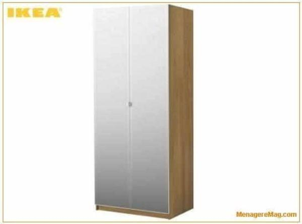 ikea pax spiegelschrank in offenburg schr nke sonstige schlafzimmerm bel kaufen und verkaufen. Black Bedroom Furniture Sets. Home Design Ideas