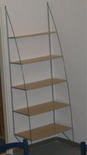 ikea regal artist haushalt m bel gebraucht und neu kaufen. Black Bedroom Furniture Sets. Home Design Ideas