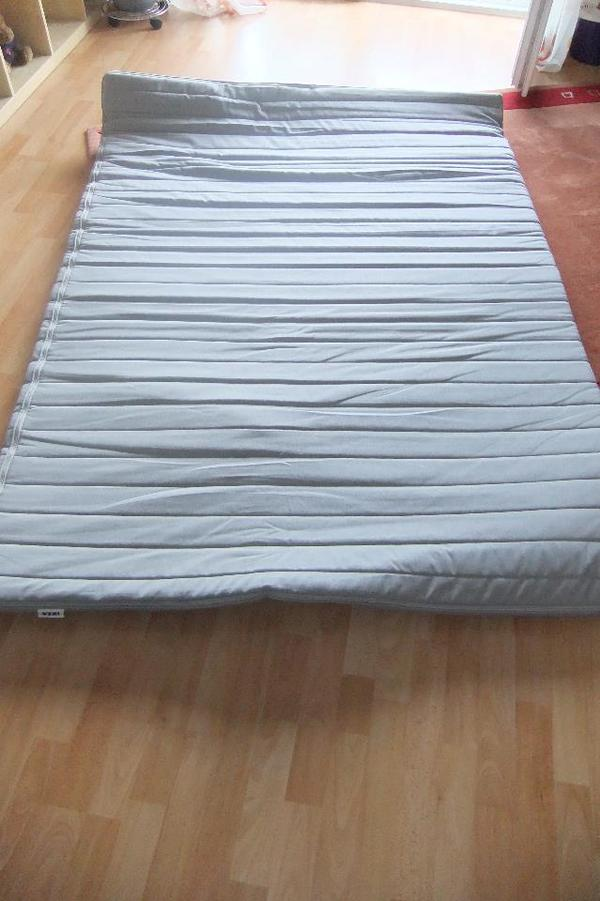 ikea sultan tarsta matratzenauflage in mannheim matratzen rost bettzeug kaufen und verkaufen. Black Bedroom Furniture Sets. Home Design Ideas