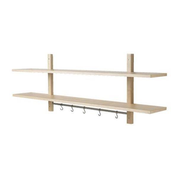 Ikea Schminktisch Mit Spiegel ~ Wir verkaufen hier unser gern genutztes Küchenregal Värde von Ikea