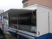 Imbiss-Imbissanhänger-Imbisswagen-