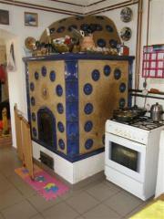 in Ungarn Einfamilienhaus