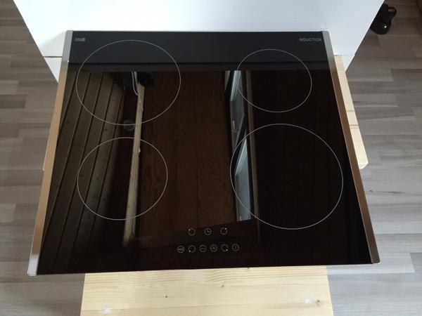 ceran kochfeld induktion kaufen gebraucht und g nstig. Black Bedroom Furniture Sets. Home Design Ideas