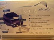 Inhalator Inqua Kompressor