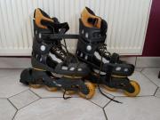Inline Skates Größe