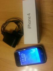 Iphone 4 gebraucht