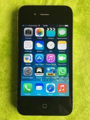 iPhone 4 SIM
