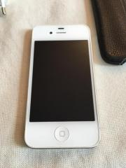 iphone 4s weiss