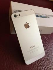 iPhone 5 in